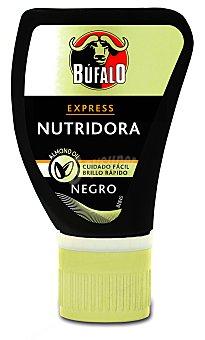 Bufalo Crema nutridora color negro Bote 50 ml