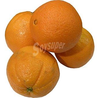 Naranjas de zumo nacional al peso