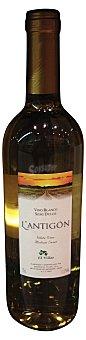 L'antigon Vino blanco valencia semi dulce Botella 750 cc