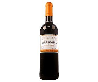 Viña Pomal Vino tinto eocológico con denominación de origen Rioja Botella de 75 cl