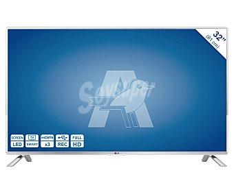 """Lg Televisión 32"""" LED 32LB5700 1 unidad"""