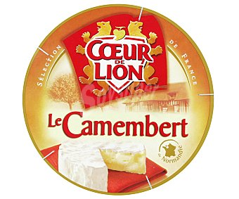 Coeur de Lion Queso Camembert 250 Gramos