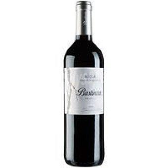 Bustinza Vino Tinto Crianza Rioja Botella 75 cl