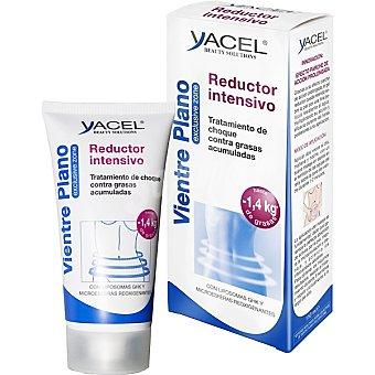 Yacel Vientre plano Exclusive Zone tratamiento de choque contra grasas acumuladas Tubo 150 ml