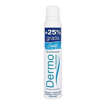 Amalfi Desodorante dermo protector en spray 200 ml