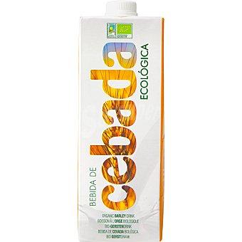 Soria Natural Bebida de cebada ecológica 1 l