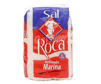 Sal roca Sal refinada marina 1 kg