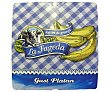 Yogur de plátano Pack 4x125 g La Fageda