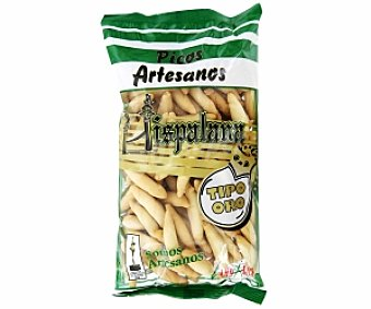 Hispalana Picos artesanos 200 Gramos