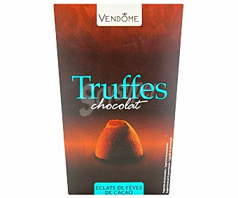Vendome Trufas de chocolate 250 gramos