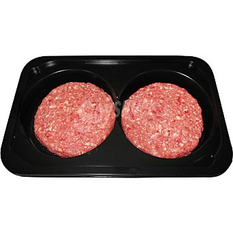 Roger roast Burger meat de buey Wagyu bandeja 250 g Bandeja 250 g