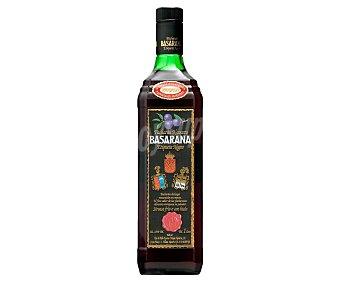 BASARANA Etiqueta Negra Pachara navarro con 6 meses de maceración botella 1 l