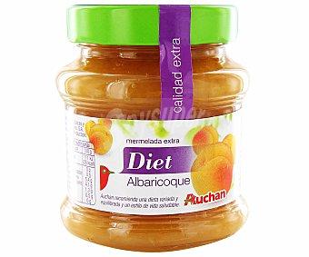 Auchan Mermelada Albaricoque Sin Azúcar Diet 280g