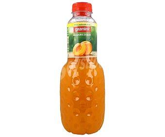 Granini Néctar de albaricoque Botella 1 l