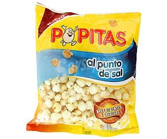 Popitas Borges Palomita al punto de sal 100 gr