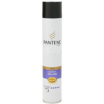 Pantene Pro-v Laca volumen Spray 300 ml