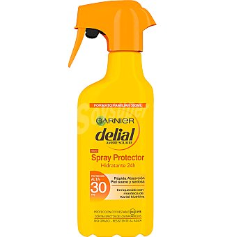 Delial Garnier Spray ip 25 300 ML