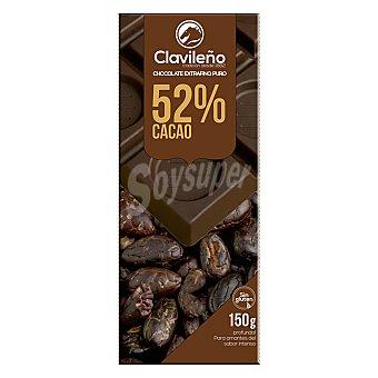 Clavileño Chocolate puro 150 g