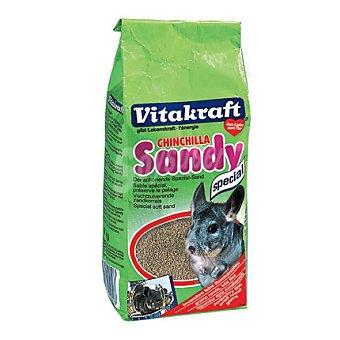 Vitakraft Sandy arena especial chinchilla 1 Kg
