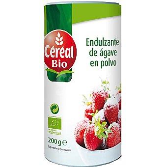 CEREAL BIO edulcorante de ágave en polvo ecológico  envase 200 g