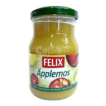 Purina Felix Compota de manzana 400 g