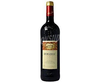 Pierre Chanau Vino Tinto de Francia bergerac Botella 75 Centilitros