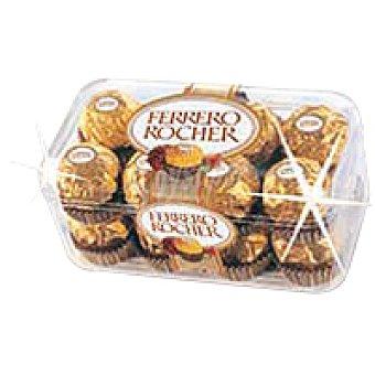 Ferrero Bombones Ferrero Rocher Estuche de 200 g - 16 unidades