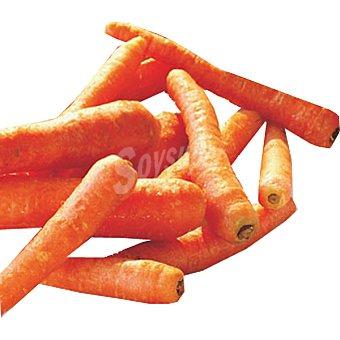 Zanahorias al peso