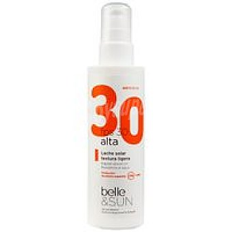 FPS30 BELLE&SUN Loción Solar 200 ml