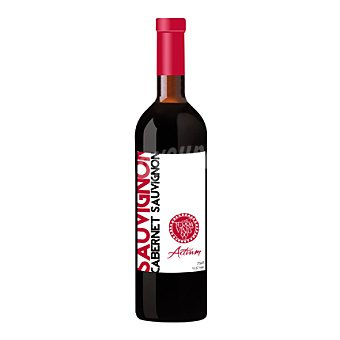 ACTIUM Vino de la Tierra de Castilla tinto cabernet sauvignon 75 cl