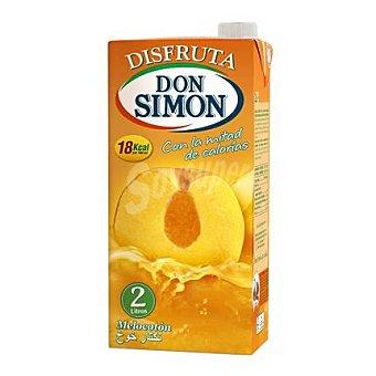 Don Simón Néctar melocotón sin azúcares añadidos 2l