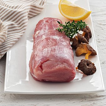 Solomillo fresco de cerdo peso aproximado pieza 300 g