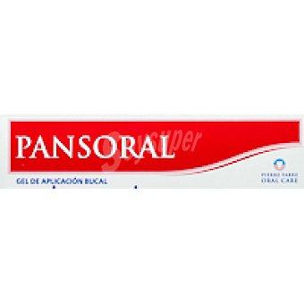 Klorane Pansoral Tubo 15 ml