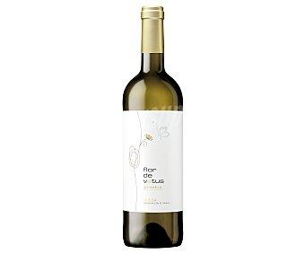 Flor de Vetus Vino blanco verdejo con denominación de origen Rueda Botella de 75 cl