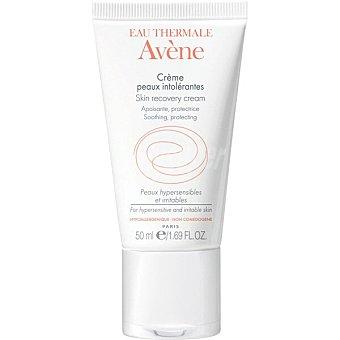 Avène Crema facial para pieles intolerantes Tubo 50 ml