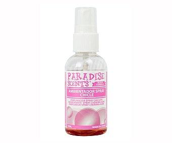 Paradise scents Ambientador de spray con aroma chicle scents