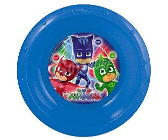 Pjmasks Cuenco infantil con diseño Pj Masks, color azul, PJ MASKS.