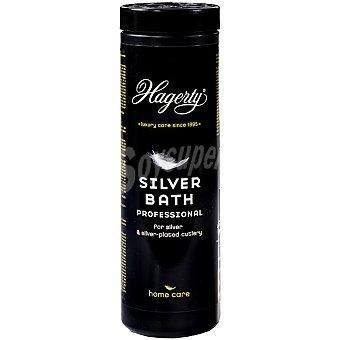 Hagerty Limpia plata Silver Bath para cubertería Bote 500 ml