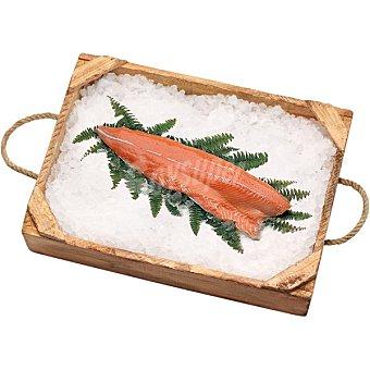 Filete de salmón noruego peso aproximado 250 g