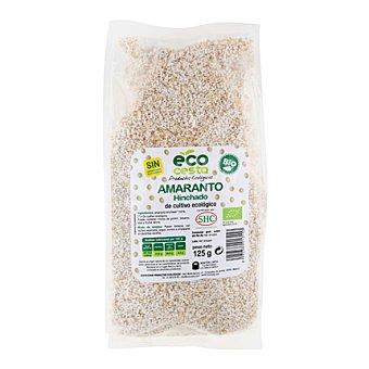 Ecocesta Amaranto hinchado bio 125 g