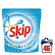 Detergente en cápsulas Active Clean 46 uds Skip
