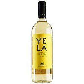 Yela Vino Blanco Rueda Verdejo Botella 75 cl