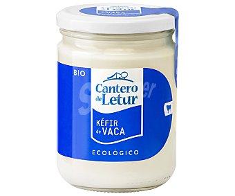 El Cantero de Letur Kéfir de vaca, Ecológico,, 420 gramos