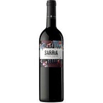 Señorio de Sarria Vino Tinto Joven D.O. Navarra Botella 75 cl
