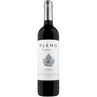 Pleno Vino Tinto Crianza D.O. Navarra Botella 75 cl