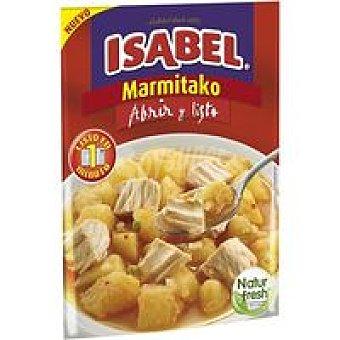 Isabel Marmitako Abrir y Listo 250 g