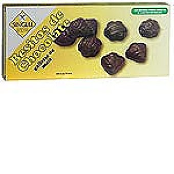 SINGLU Besitos de chocolate sin gluten Estuche 100 g