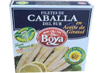 CABALLA BOYA ACEITE 193 GRS