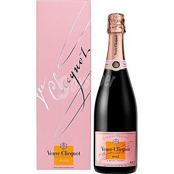 Veuve Clicquot Champagne rosé 75 cl