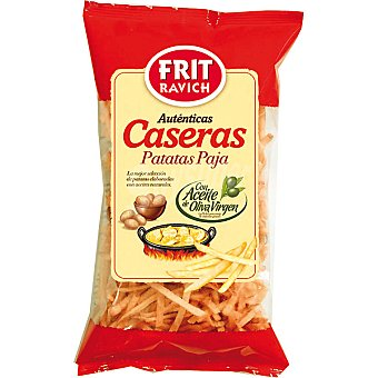 Frit Ravich Patatas paja casera Bolsa 125 g